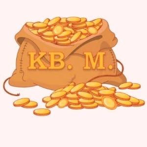 Монеты в мешке