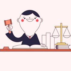 Участие в спорах с в третейских судах