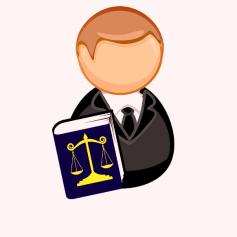 Кредитный и долговой юрист